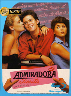 Admiradora Secreta (1985) HD [1080p] Latino [GoogleDrive] DizonHD