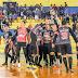 #Louveira - Unidos do Sagrado é campeão da Série Prata do Campeonato Municipal de futsal