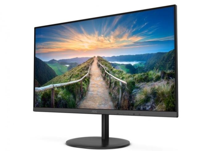 AOC V4 series monitors