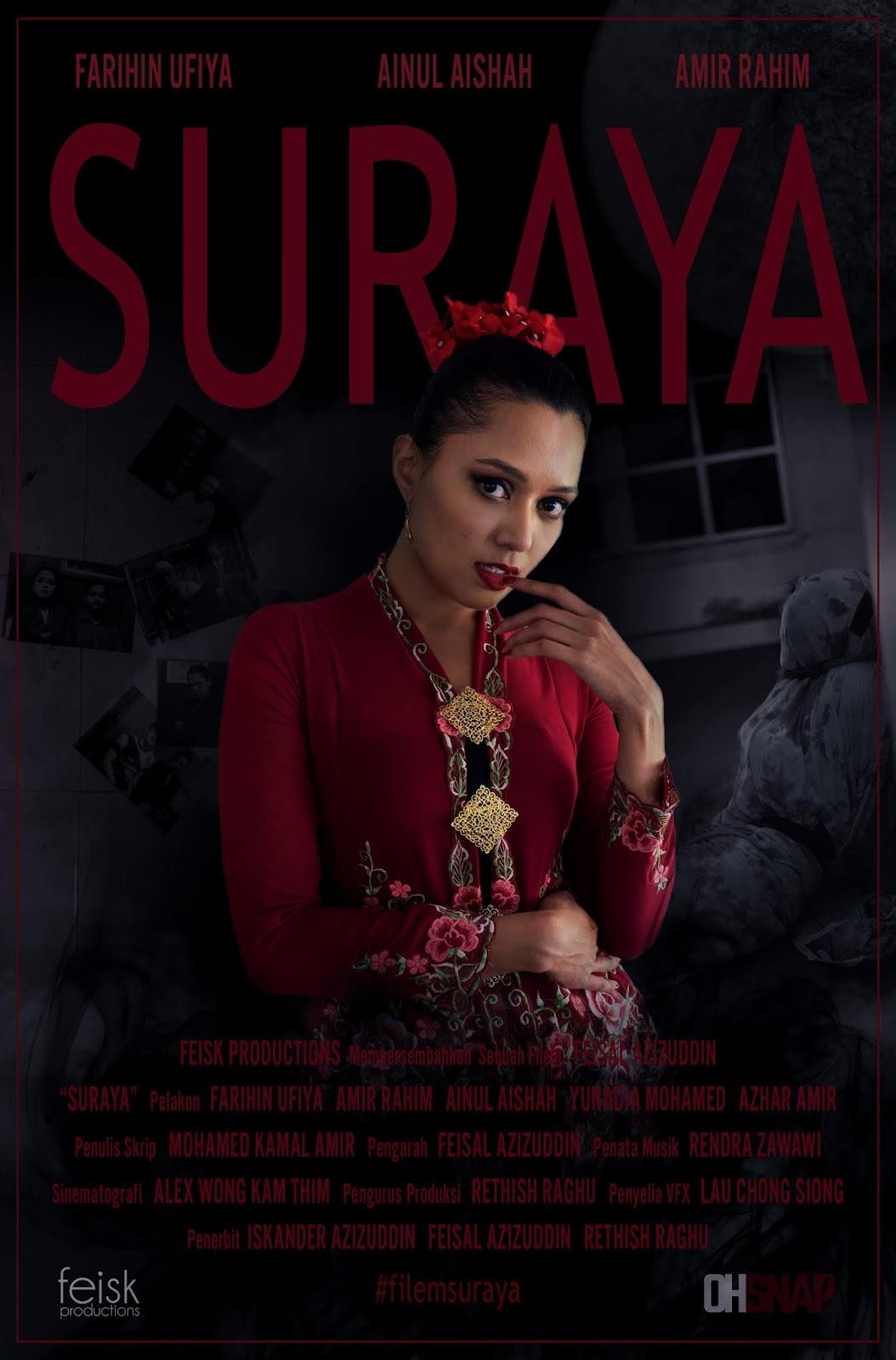 Suraya (2020) Full Movie
