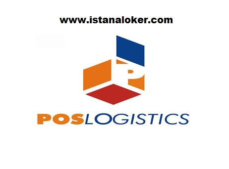 Lowongan Kerja HSE Officer PT Pos Logistik Indonesia