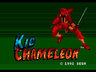kid chameleon sram