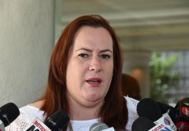 Declaracion de la ministra de la Mujer deja malestar en varios sectores del país