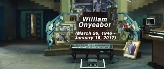 DOWNLOAD | AUDIO + LYRICS: WILLIAM ONYEABOR- WHEN THE GOING IS GOOD AND SMOOTH