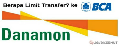 limit transfer danamon ke bca