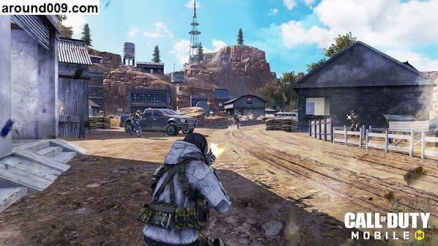 تحميل لعبة كال اوف دوتي موبايل Call Of Duty Mobile Apk أحدث اصدار 2020