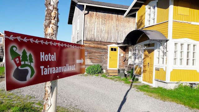 Choose elveshideaway Levi Lapland