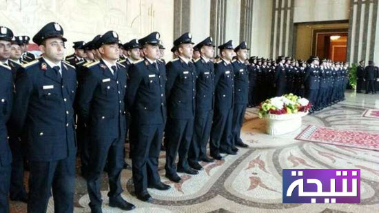 موعد تقديم حملة الماجستير والدكتوراه في اكاديمية الشرطة 2018 الضباط المتخصصين