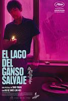 Estrenos cartelera española 24 Enero 2020: 'El lago del ganso salvaje'