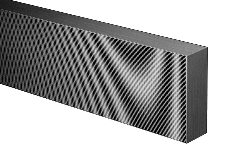 Samsung launches new wall-mountable panoramic Soundbars