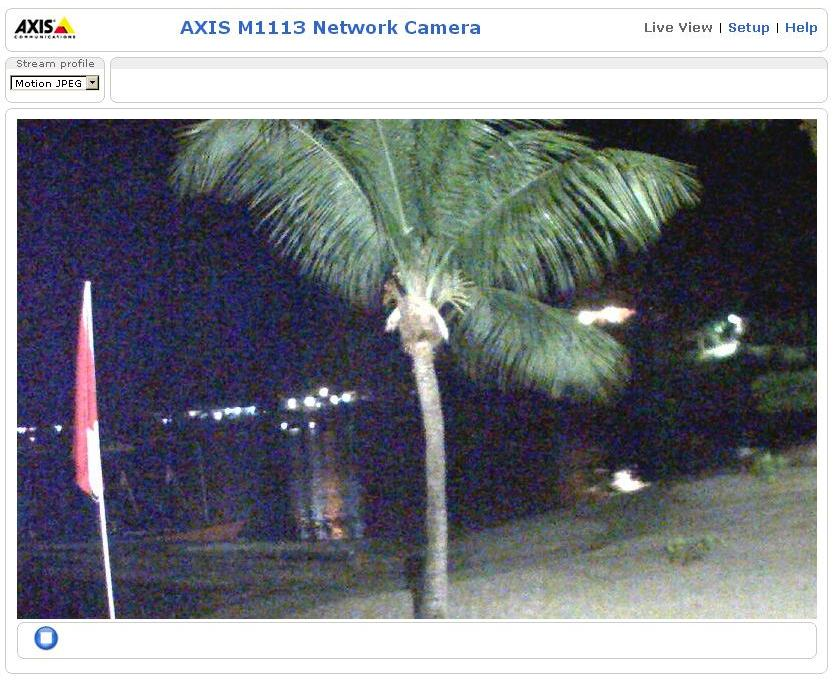 Intitle Live View Axis More Live Webcam 103