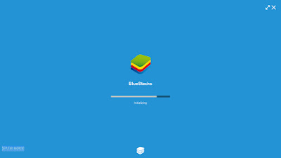 Download Bluestacks KitKat Offline Installer Rooted Untuk PC/Laptop Dengan Spesifikasi Sedang