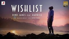 Wishlist Lyrics - Dino James feat Kaprila