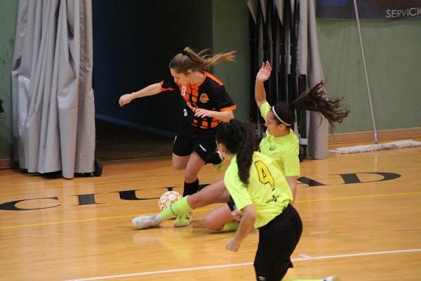 El Atlético Torcal se trae una importante victoria de Ceuta (1-3)
