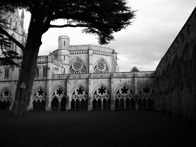 Salisbury: ammirare la Magna Carta