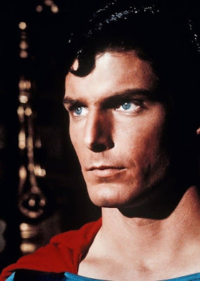 Christopher Reeve en 'Superman'