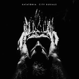 "Το βίντεο των Katatonia για το ""The Winter of our Passing"" από το album ""City Burials"""