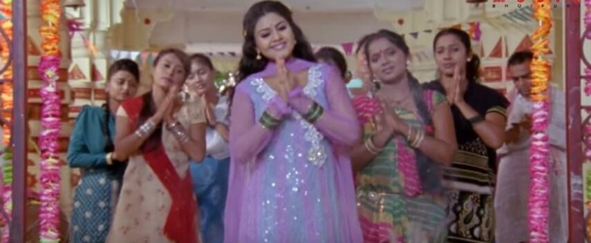 Radhe Radhe Shree Radhe Anuradha Paudwal