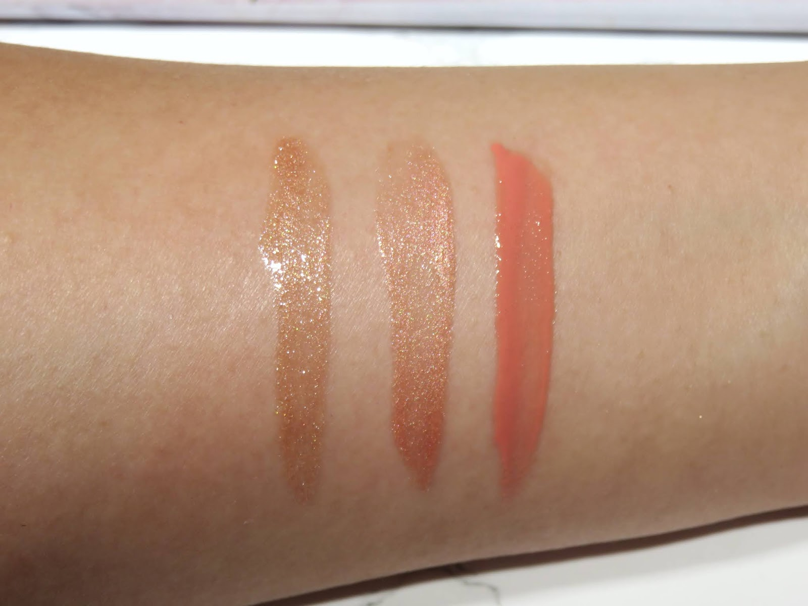 Wayne Goss The Luxury Lip Collection Review and Swatches