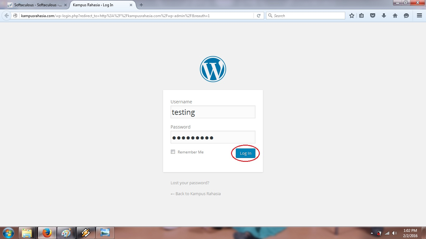 tutorial, cara, membuat, blog, belajar, wordpress, website