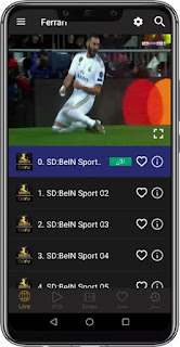 Ferrari TV apk