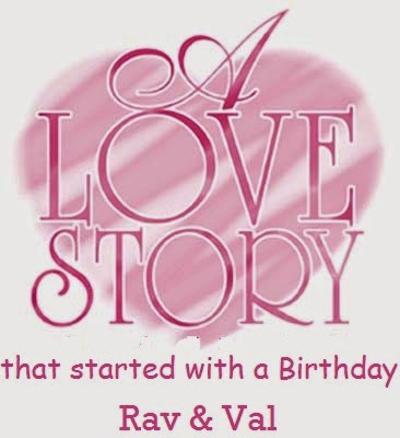 "Love Story that started with ""Happy Birthday"" : eAskme"