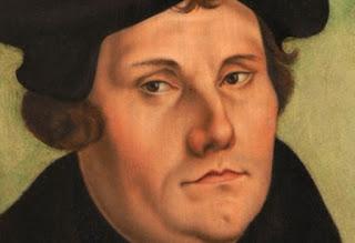 Ο Mαρτίνος Λούθηρος και οι 95 θέσεις του που άλλαξαν τον κόσμο