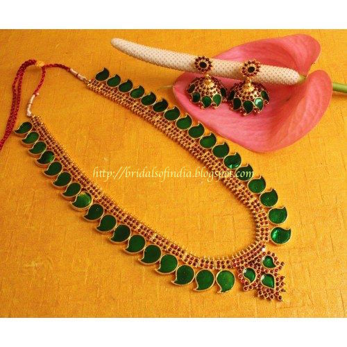 Kerala traditional ornaments online shopping