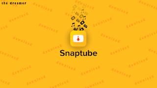 شرح برنامج snaptube شرح برنامج سناب تيوب تنزيل برنامج snaptube تحميل تطبيق سناب تيوب تحميل برنامج سناب تيوب  برنامج snaptube