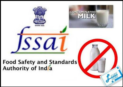 Ban on Chinese Milk Product