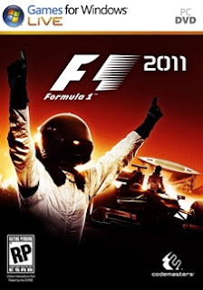 F1 2011 - PC (Download Completo em Torrent)
