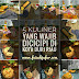 5 Kuliner Yang Wajib Dicicipi di Kota Duri Riau