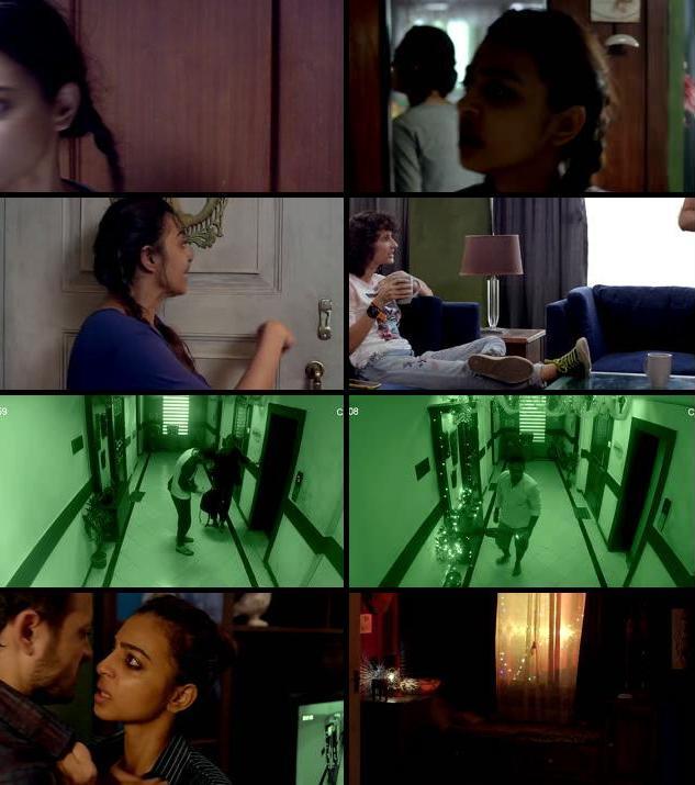 Phobia 2016 Hindi 720p DVDRip