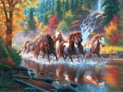 cuadros-caballos-corriendo