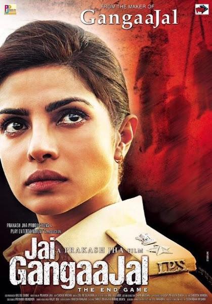 Poster Of Jai Gangaajal 2016 Hindi Full Movie In HD Download
