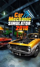 06fe662657a3502d73fda1752fb5a790 - Car Mechanic Simulator 2018 v1.5.15 Hotfix 1 + 9 DLCs