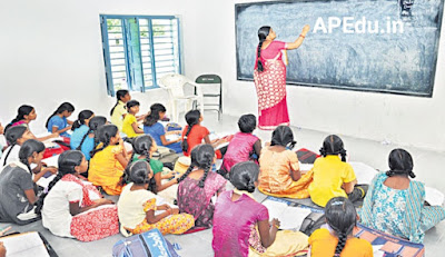 Sanitation for teachers