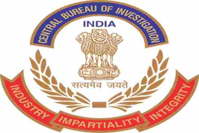 CBI in action for posting defamatory posts on judges, five arrested, investigation of role of some honorable