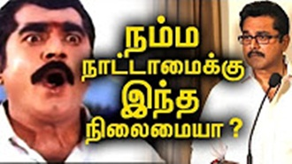 Why Sarath Kumar Made Such A Decision?