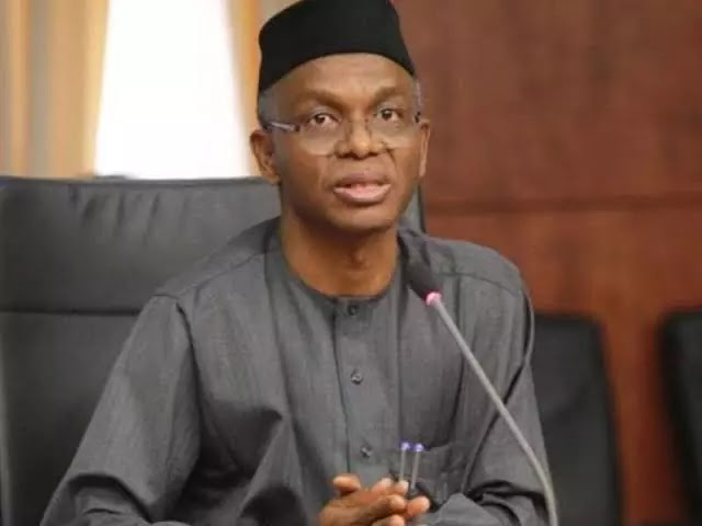El-rufai Wants To Be Vice President - Arewa Youths