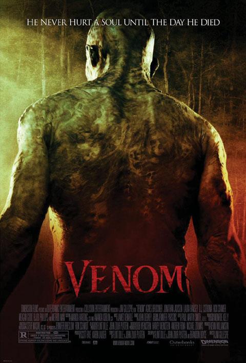 Venom อสูรสยอง [HD][พากย์ไทย]