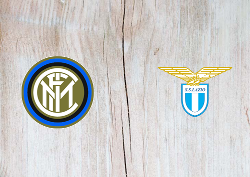 Internazionale vs Lazio -Highlights 14 February 2021