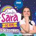 Bilhetes para «O Mundo da Sara» à venda nas lojas de Loulé e Quarteira a partir de segunda-feira