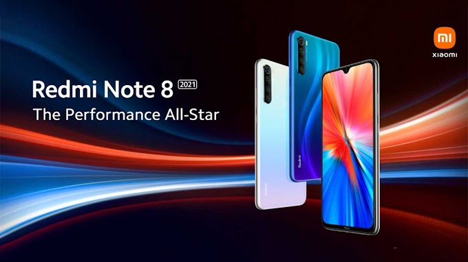 رسميا مواصفات Redmi Note 8 2021 المحدث