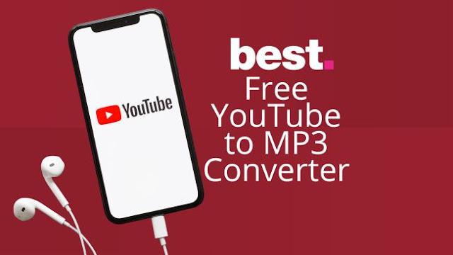 Konverter YouTube ke MP3 gratis 2020: rip audio dari video