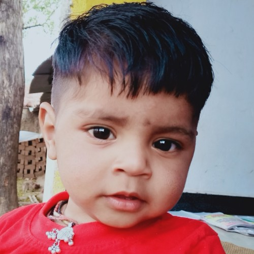 Indian Baby Boy Hair Cutting Styles