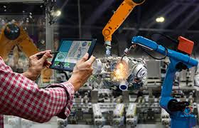 Manufacturing Workers and AI