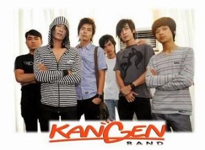 Download Lagu Kangen Band Terpopuler Full Album