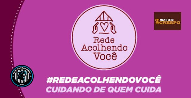 Rede vai prestar acolhimento psicológico aos trabalhadores dos serviços essenciais do SUS e SUAS da cidade de São Paulo