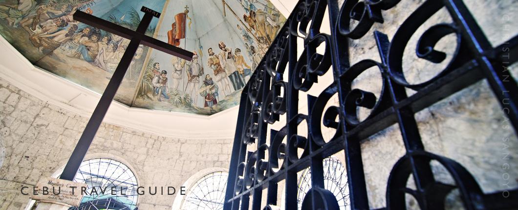 Cebu Travel Blog Guide